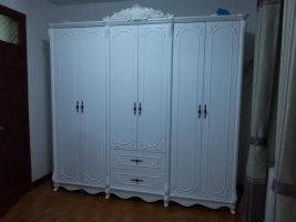 六门衣柜jhj-k