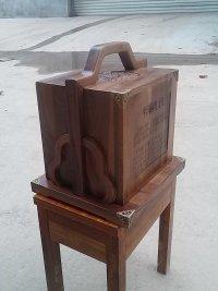 麻将盒jhj-y