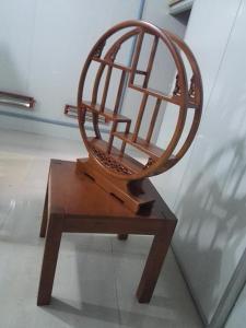 中式博物架